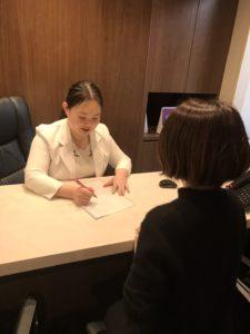 斉藤 貴和子先生の画像